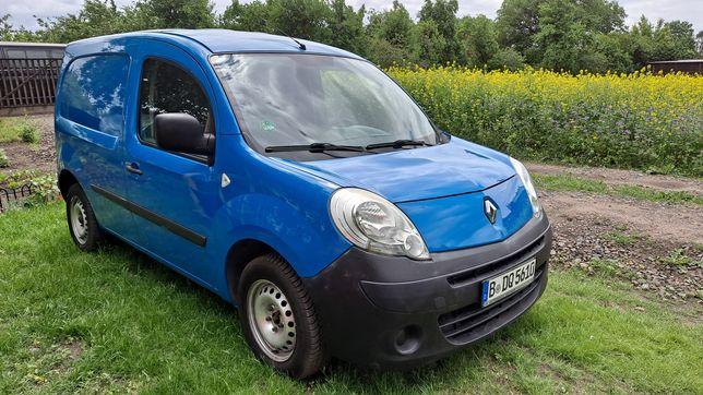 Renault Kango dostawczy tylko 100 tys przebiegu jak Nowy! ZAMIANA