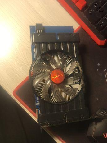 Gigabyte Radeon rev.2.0 1Gb