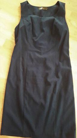 Sukienka elegancka, biznesowa, Bonprix, rozm. 36