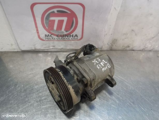 Compressor AC BMW E36 318IS SS96D1