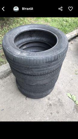 Шини резина колеса Michelin Energe Saver 205/55 R16 91H