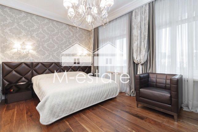 Цена снижена! Квартира премиум класса в ЖК «Садовая Горка»,тихий цент
