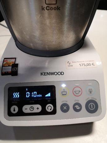 Robot de Cozinha Kenwood CCC200WH