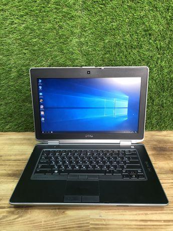 Ноутбук Dell E6430 i5-3320m/8/ssd120/nvidia nvs 5200+гарантия