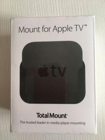 Настенное крепление (кронштейн) для Apple TV