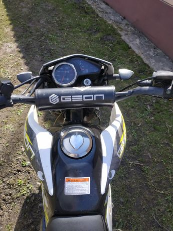 Продам Geon X-road 200 в хорошому стані