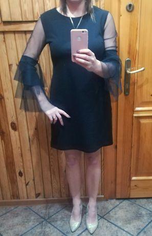 Sukienka Nowa z metką rozm uniwersalny