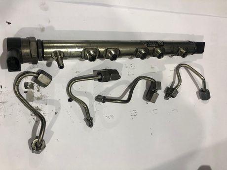 Régua injeção BMW N47 184CV