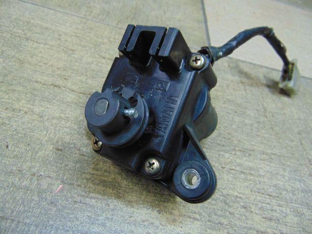 Silniczek zaworu wydechowego YPVS Yamaha DT 125 LC 34X