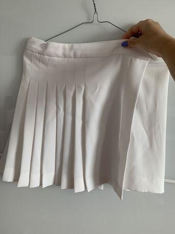 Spodnica plisowana Zara rozmiar M