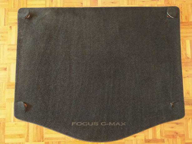 Tapete de mala / bagageira - acessório original Ford C-MAX