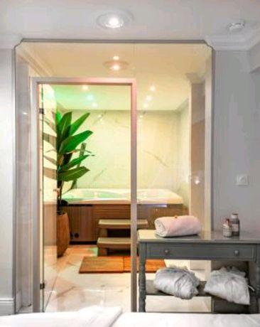 Apartament dwie sypialnie, jacuzzi , sauna