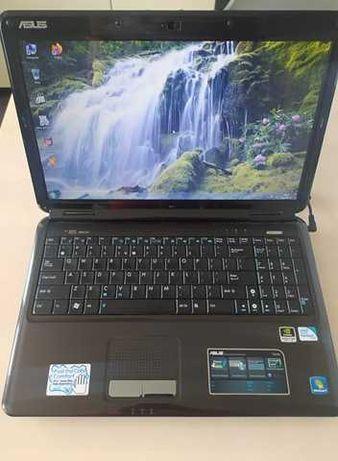Laptop Asus K50ID 15,6 + GRATIS