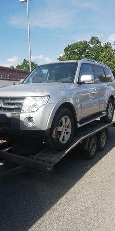 Запчасти розборка pajero 3.2 паджеро 3.8 wagon 2000-2019