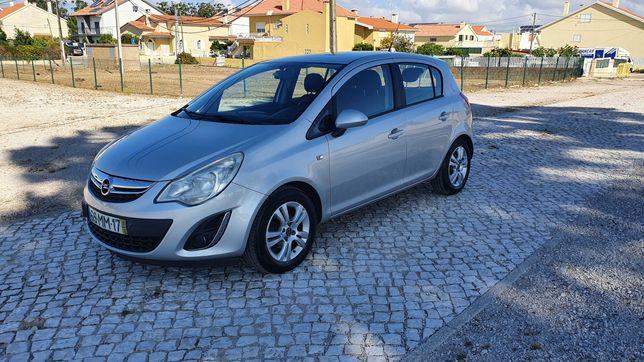 Opel Corsa 1.2 GPL 2011