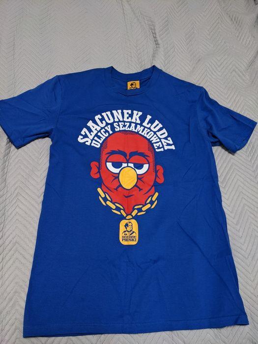 Nowy t-shirt koszulka podkoszulek Dziedzic Pruski roz. M Kraków - image 1