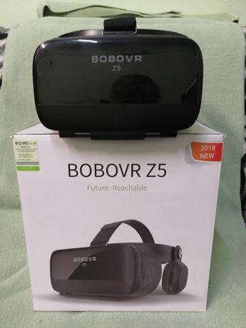 Okulary vr wirtualnej rzeczywistości vZ5