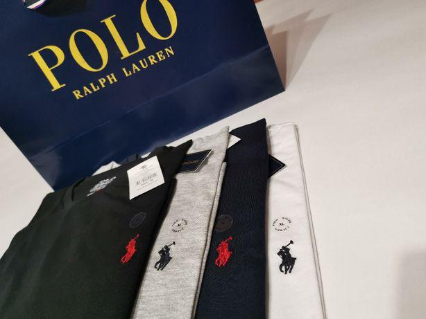 Koszulka Polo Ralph lauren ! Nowe ! - 60% ! okazja ! 49,99 zł 49