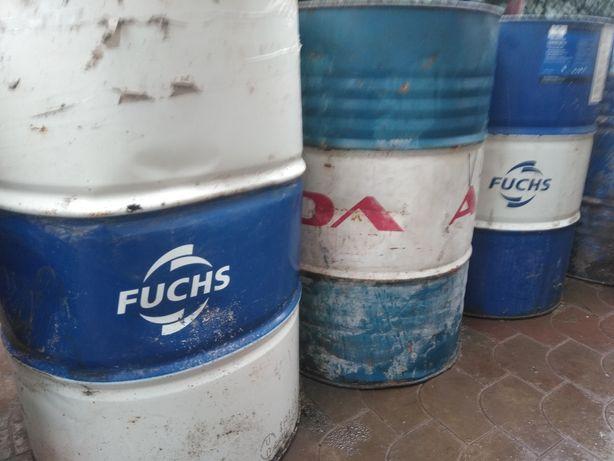 Бочки 200 литров.