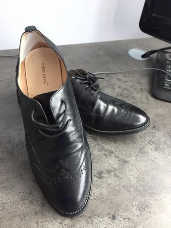 Женские туфли Vitto Rossi
