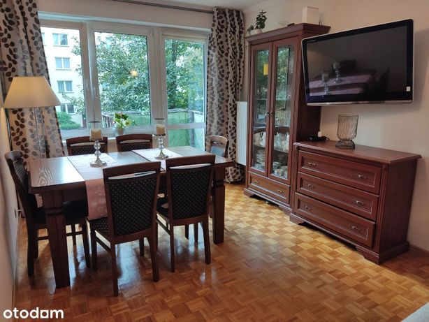 Bezpośrednio sprzedam 4 pokojowe mieszkanie 62,2m2