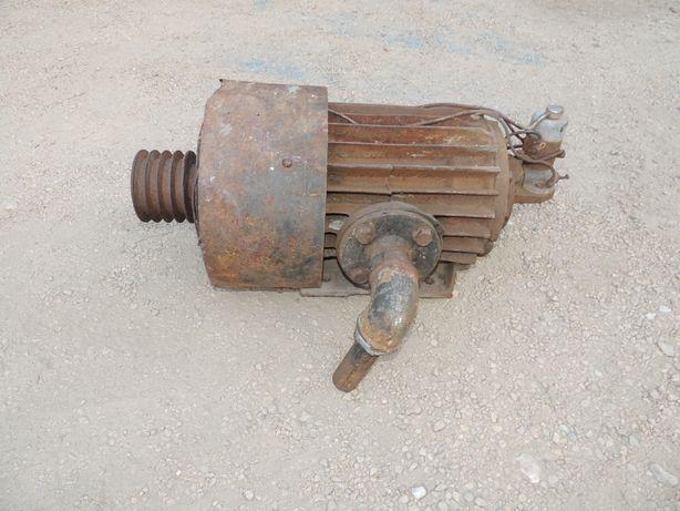 Pompa próżniowa asenizacyjna do szambiarki beczkowozu