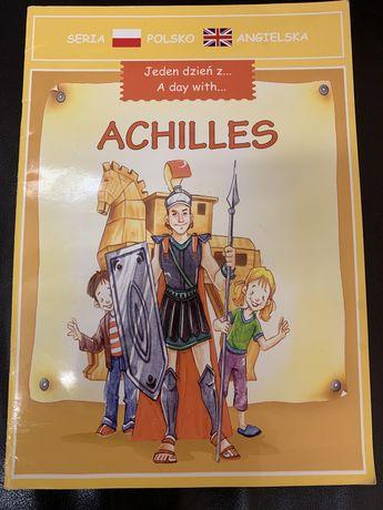 Achilles seria polsko angielska