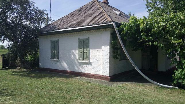 Будинок Синьооківка