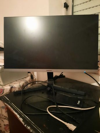 """Monitor Samsung 24"""" HDMI"""