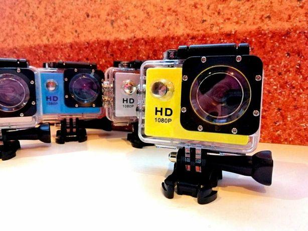 Качественная Экшн-камера D600 A7 Sports Full HD 1080P екшн экшен