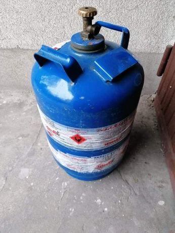 Butla gazowa pusta. 11 kg