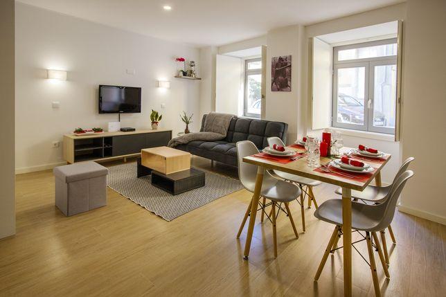 Apartamento C&C para férias.