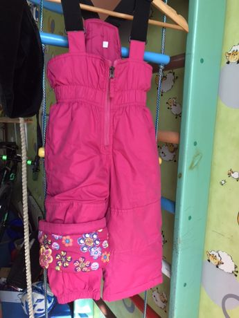 Літній і зимовий одяг для дівчинки від 1 до 8 років