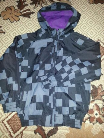 Ветровка куртка курточка
