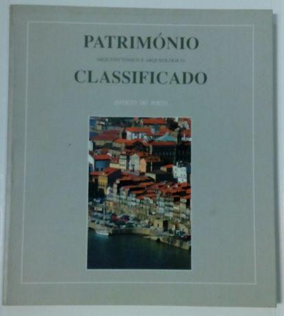 Património Arquitectónico e Arqueológico Classificado