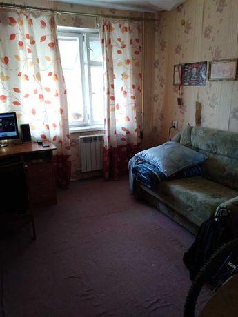 Продам изолированную гостинку на Салтовке со своими удобствами.