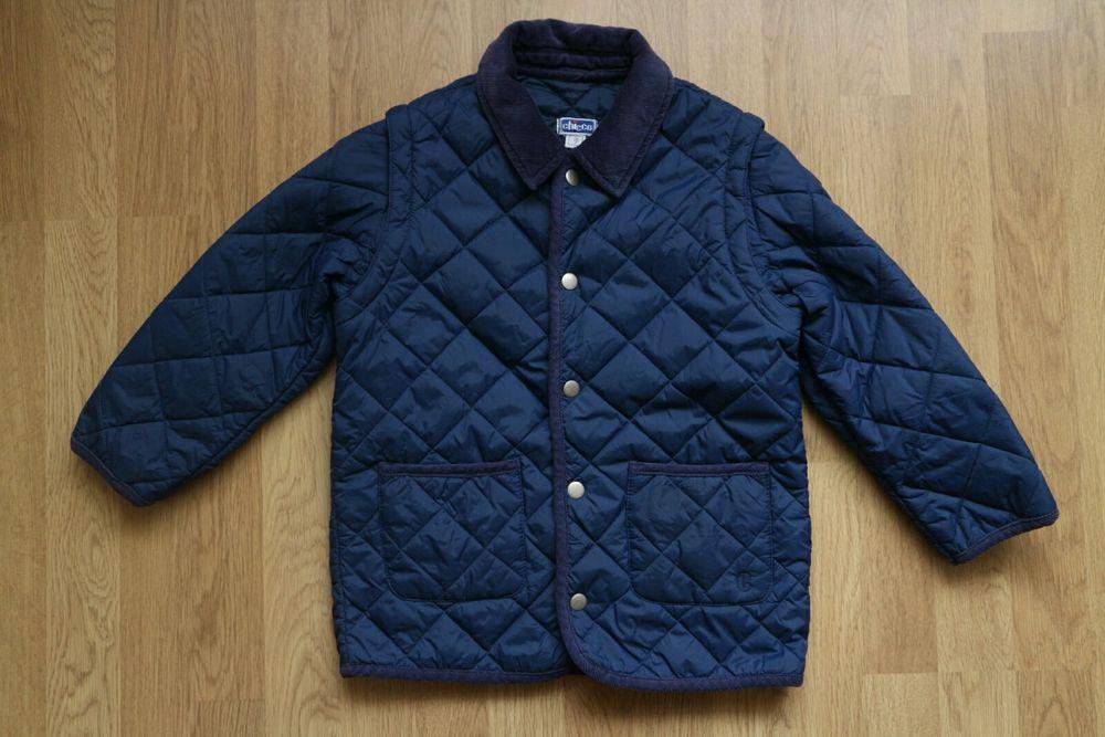 Демисезонная куртка Chicco Канев - изображение 1