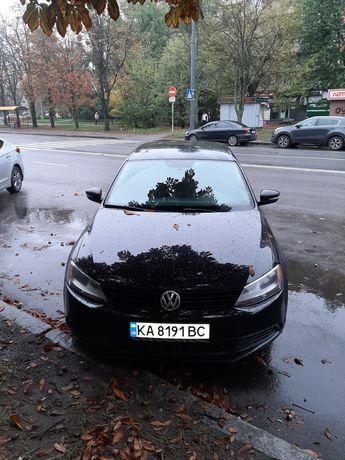 Оренда авто Volkswagen Jetta