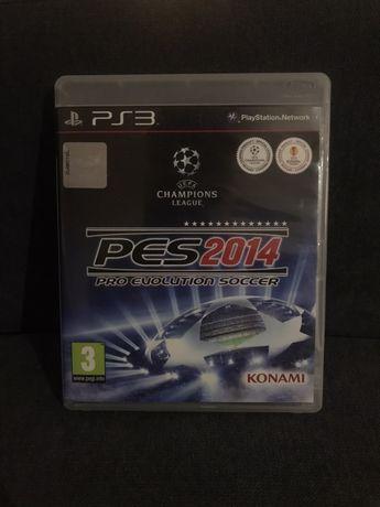 PES 2014 - gra PS3