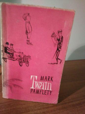 Pamflety. M Twain