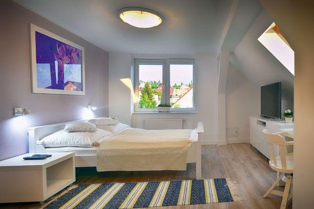 Mieszkanie na wynajem - wszystkie opłaty wliczone