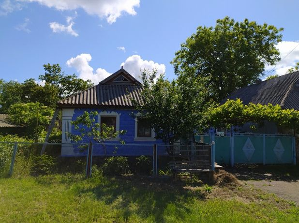 Продам дом в Арбузинке