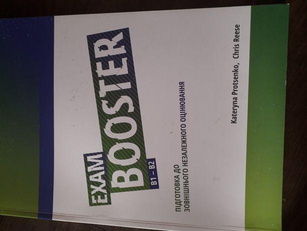 Exam Booster B1-B2