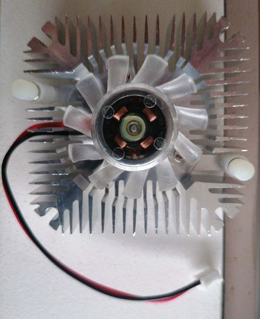 Cooling Fan para gráficas