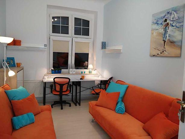 Pokój 2 osobowy w mieszkaniu studenckim ul. Chodkiewicza, Bydgoszcz