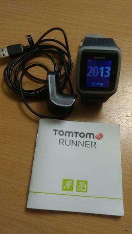 Tomtom runner