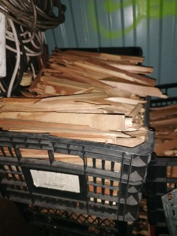 Drzewo rozpałkowe dostawa