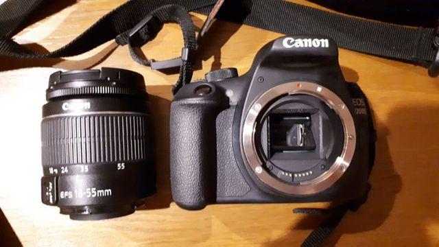 Sprzedam Canon 1200D