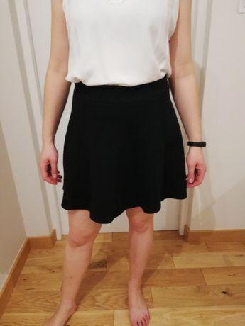 Czarna spódnica rozm. L
