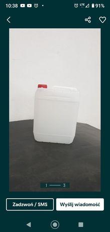Bańka / bańki 10 litrów / 10 sztuk.